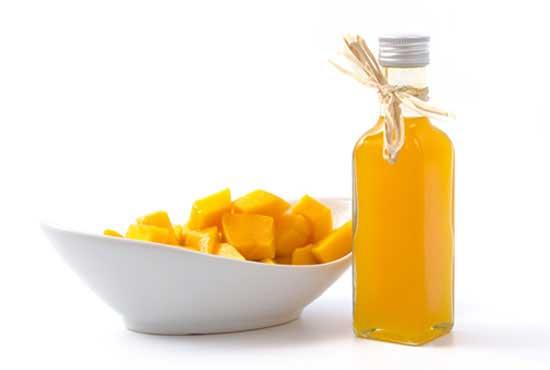 Mangoessig